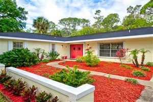 Photo of 165 36th Court, Vero Beach, FL 32968 (MLS # RX-10514911)