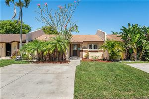 Photo of Listing MLS rx in 15 Knightsbridge Lane Boynton Beach FL 33426