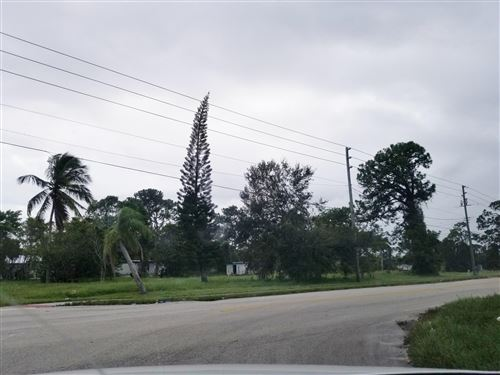 Tiny photo for 3600 SE Salerno Road, Stuart, FL 34997 (MLS # RX-10559911)