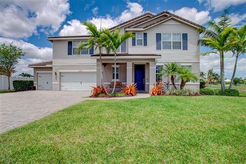 Photo of 11911 Cypress Key Way, Royal Palm Beach, FL 33411 (MLS # RX-10712911)