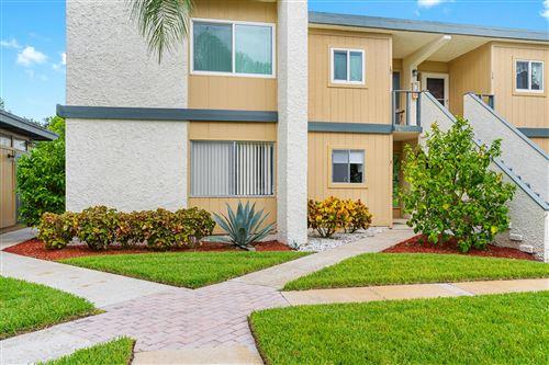 Photo of 1561 NE 12th Terrace #5, Jensen Beach, FL 34957 (MLS # RX-10734911)