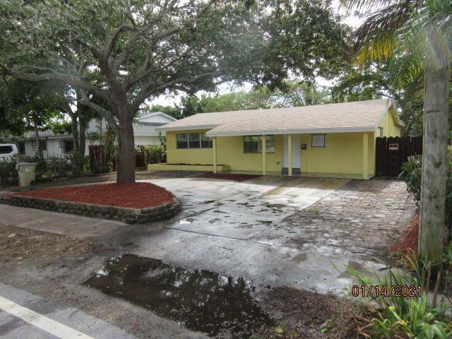 208 NE 10th Street, Pompano Beach, FL 33060 - #: RX-10680911