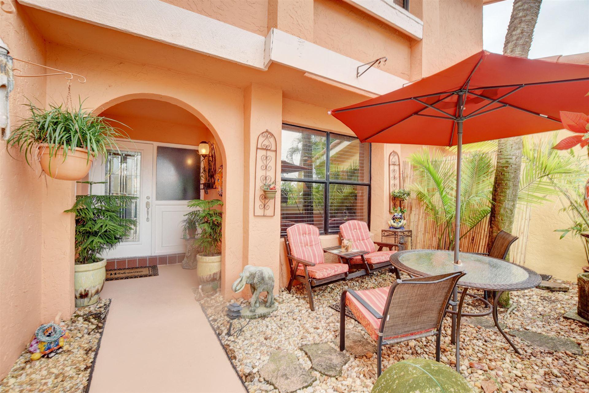 Photo of 20773 Del Luna Drive, Boca Raton, FL 33433 (MLS # RX-10684911)