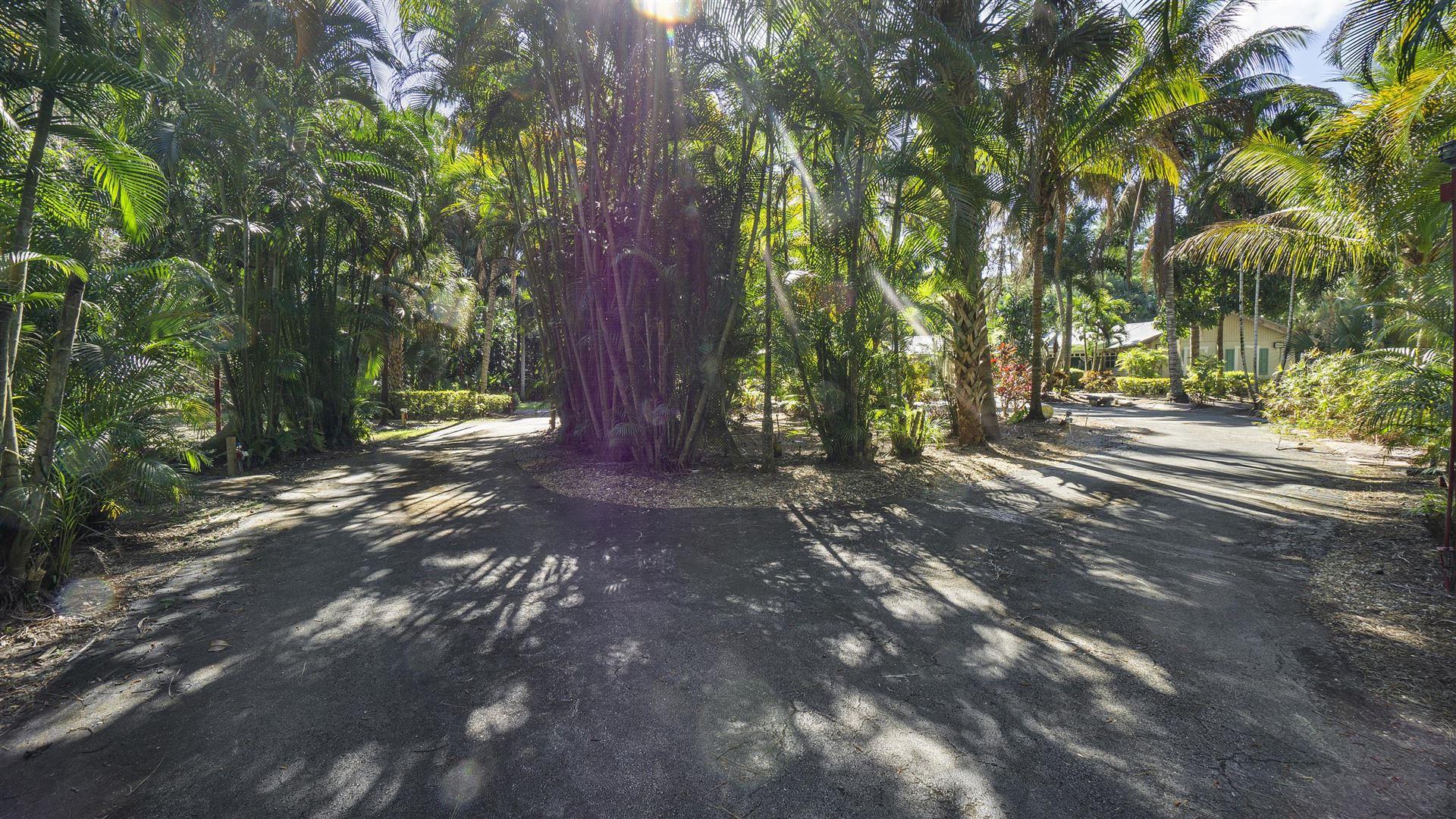 Photo for 9726 Mockingbird Trail, Jupiter, FL 33478 (MLS # RX-10695911)