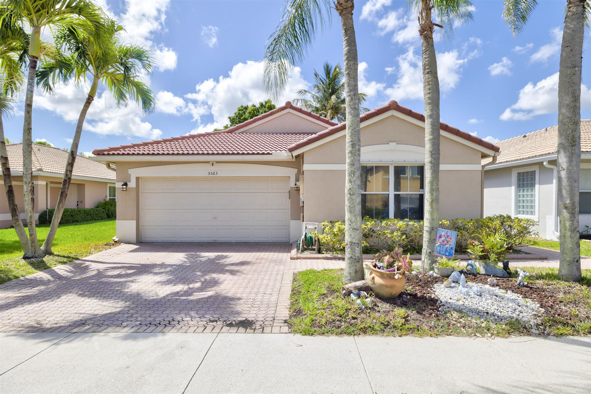 5563 NW 125th Terrace, Coral Springs, FL 33076 - MLS#: RX-10722911
