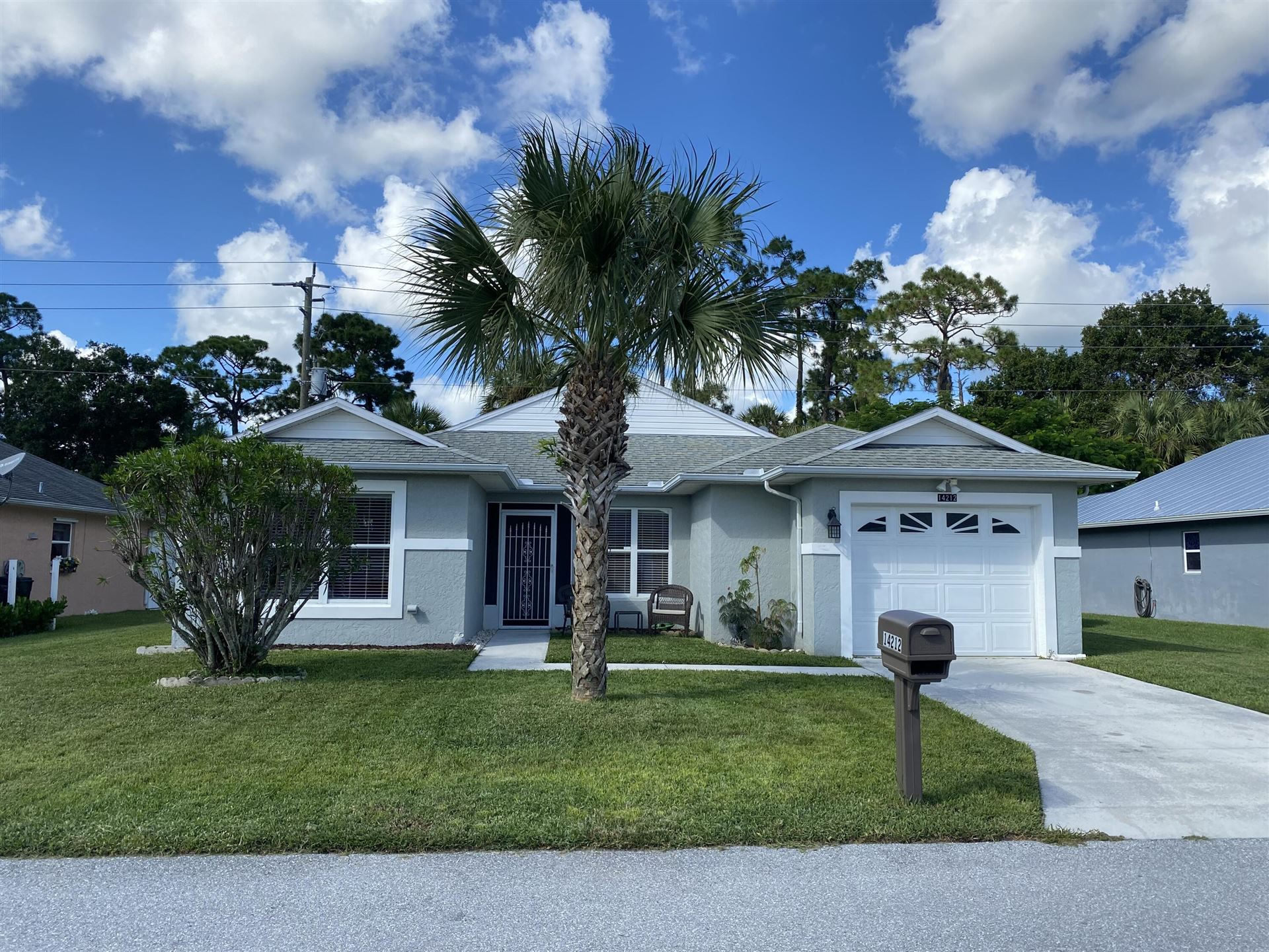 14212 Aguila, Fort Pierce, FL 34951 - #: RX-10750911