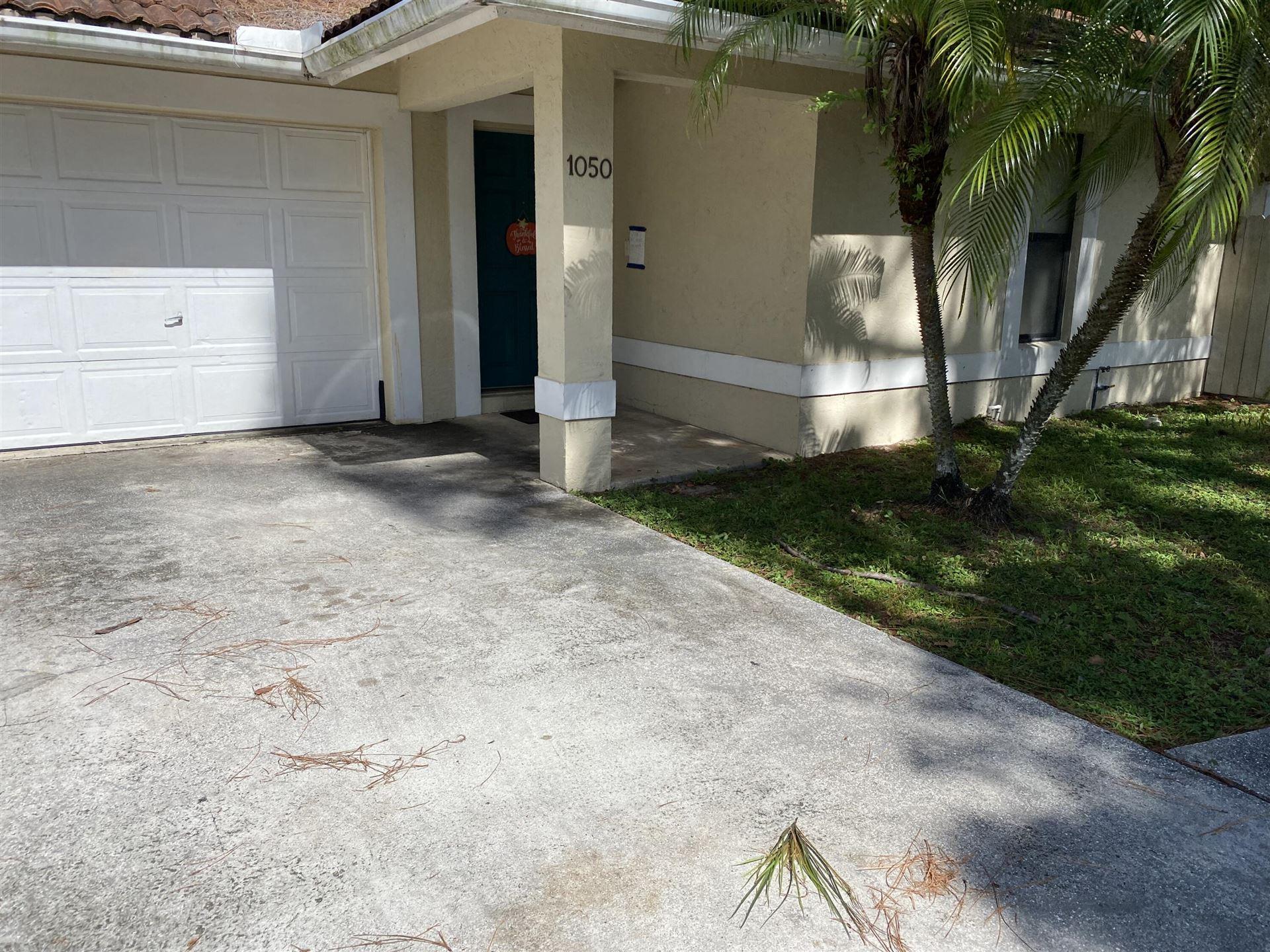 1046 Staghorn Street, Wellington, FL 33414 - MLS#: RX-10753911