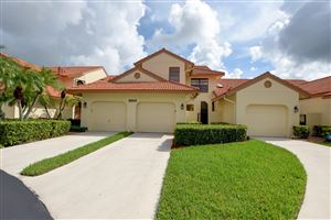 Photo of 8312 Waterline Drive #102, Boynton Beach, FL 33472 (MLS # RX-10553912)