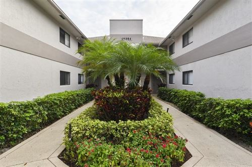 Photo of 15364 Lakes Of Delray Boulevard #39, Delray Beach, FL 33484 (MLS # RX-10595912)
