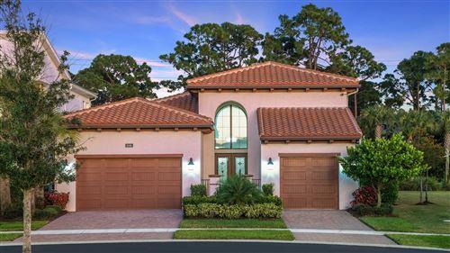 Photo of 4234 Mendel Lane, Palm Beach Gardens, FL 33418 (MLS # RX-10752912)