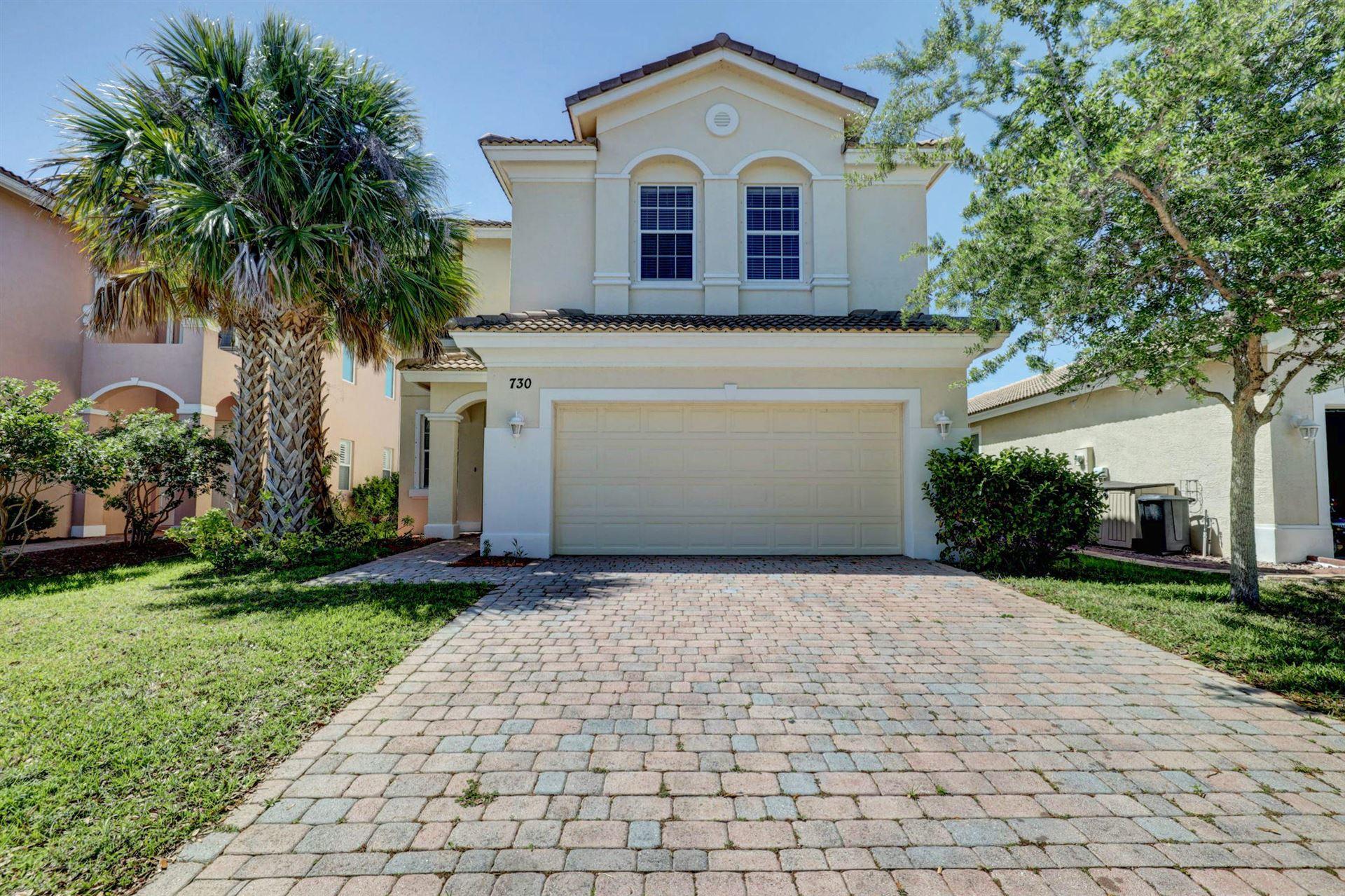 730 NW Leonardo Circle, Port Saint Lucie, FL 34986 - #: RX-10612912