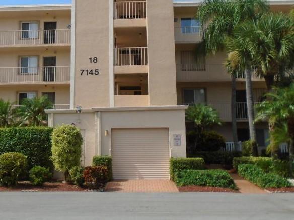 7145 Huntington Lane #206, Delray Beach, FL 33446 - #: RX-10642912
