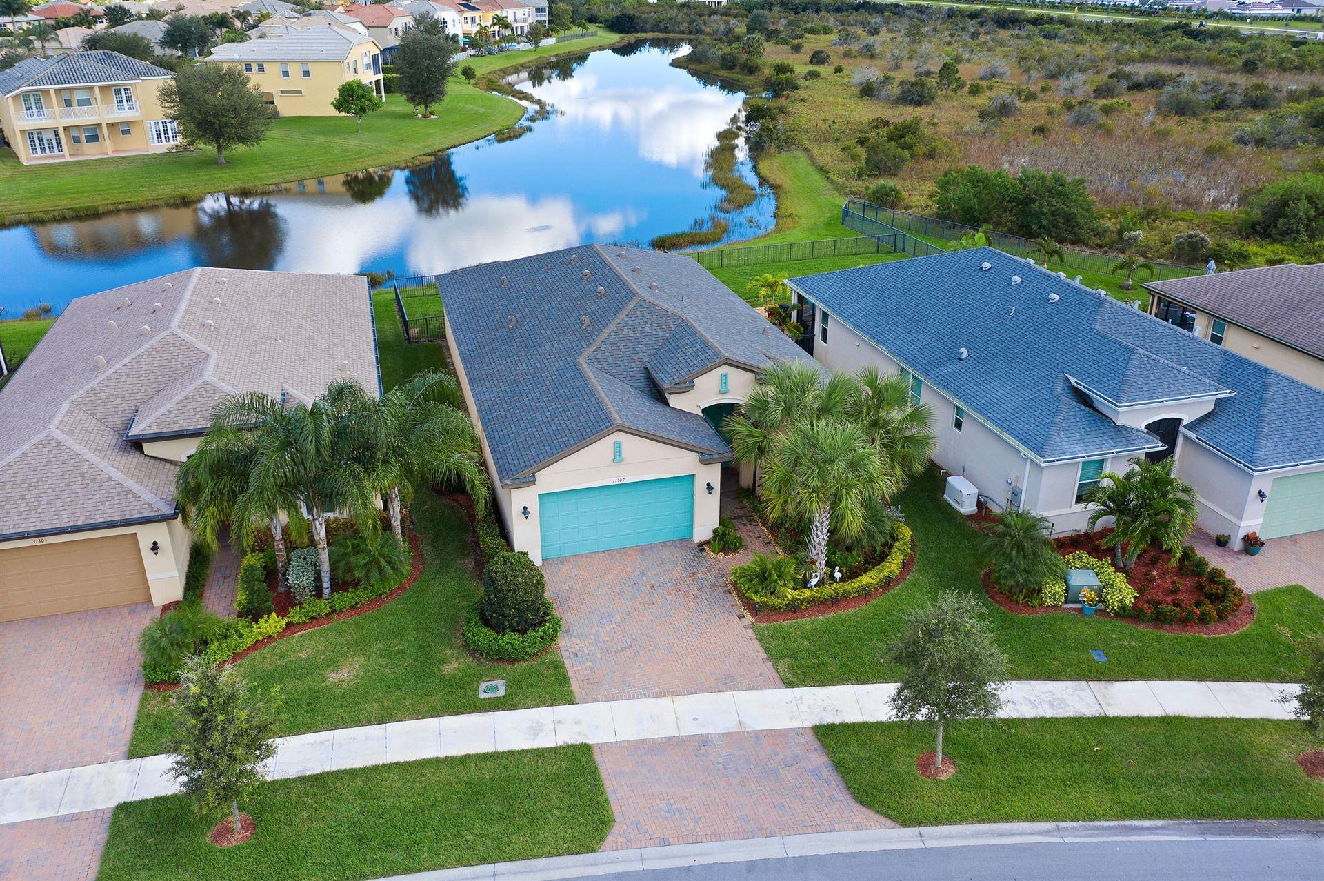 11307 SW Lake Park Drive, Port Saint Lucie, FL 34987 - #: RX-10674912