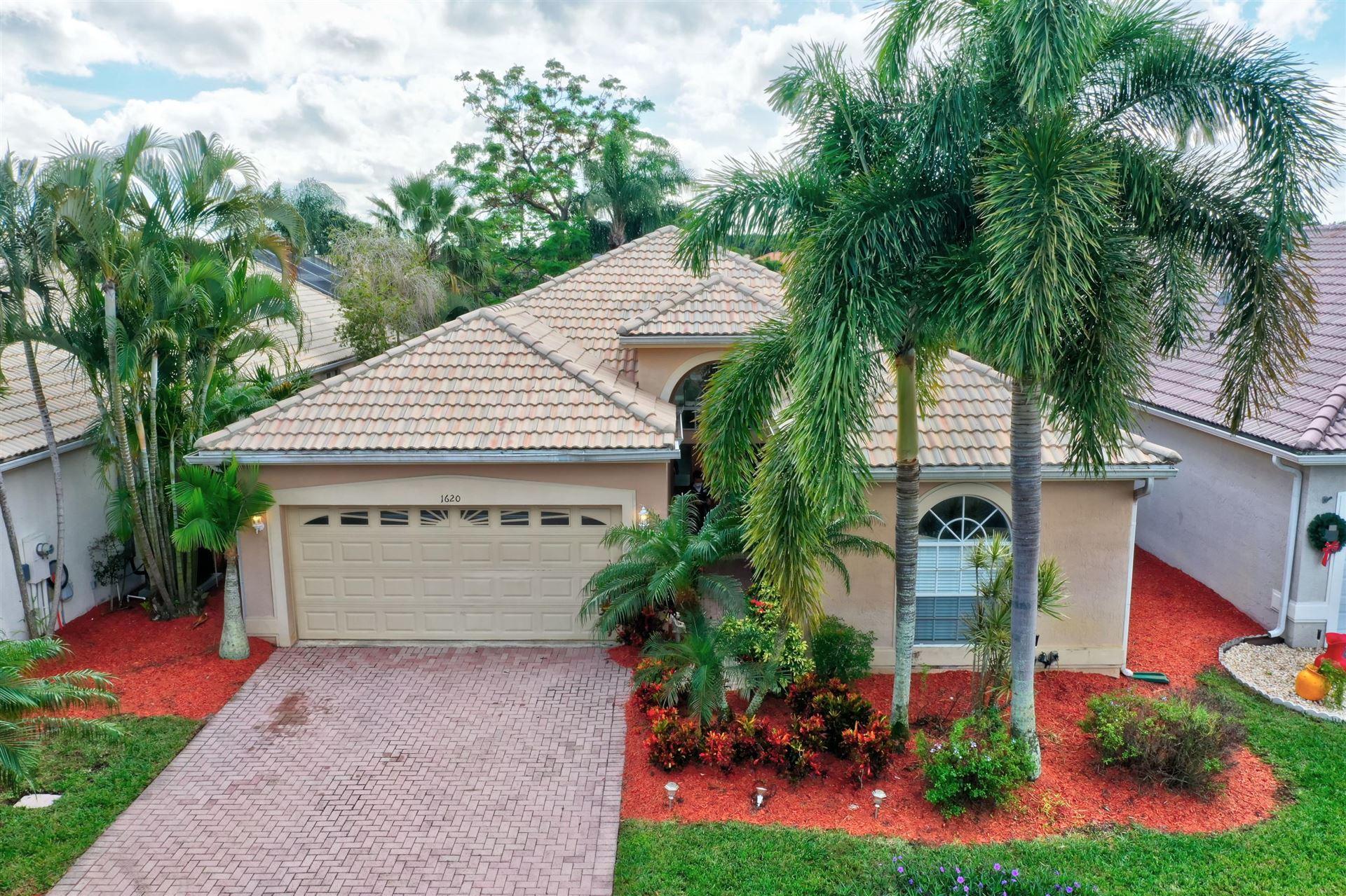 1620 SE Ballantrae Boulevard, Port Saint Lucie, FL 34952 - #: RX-10678912