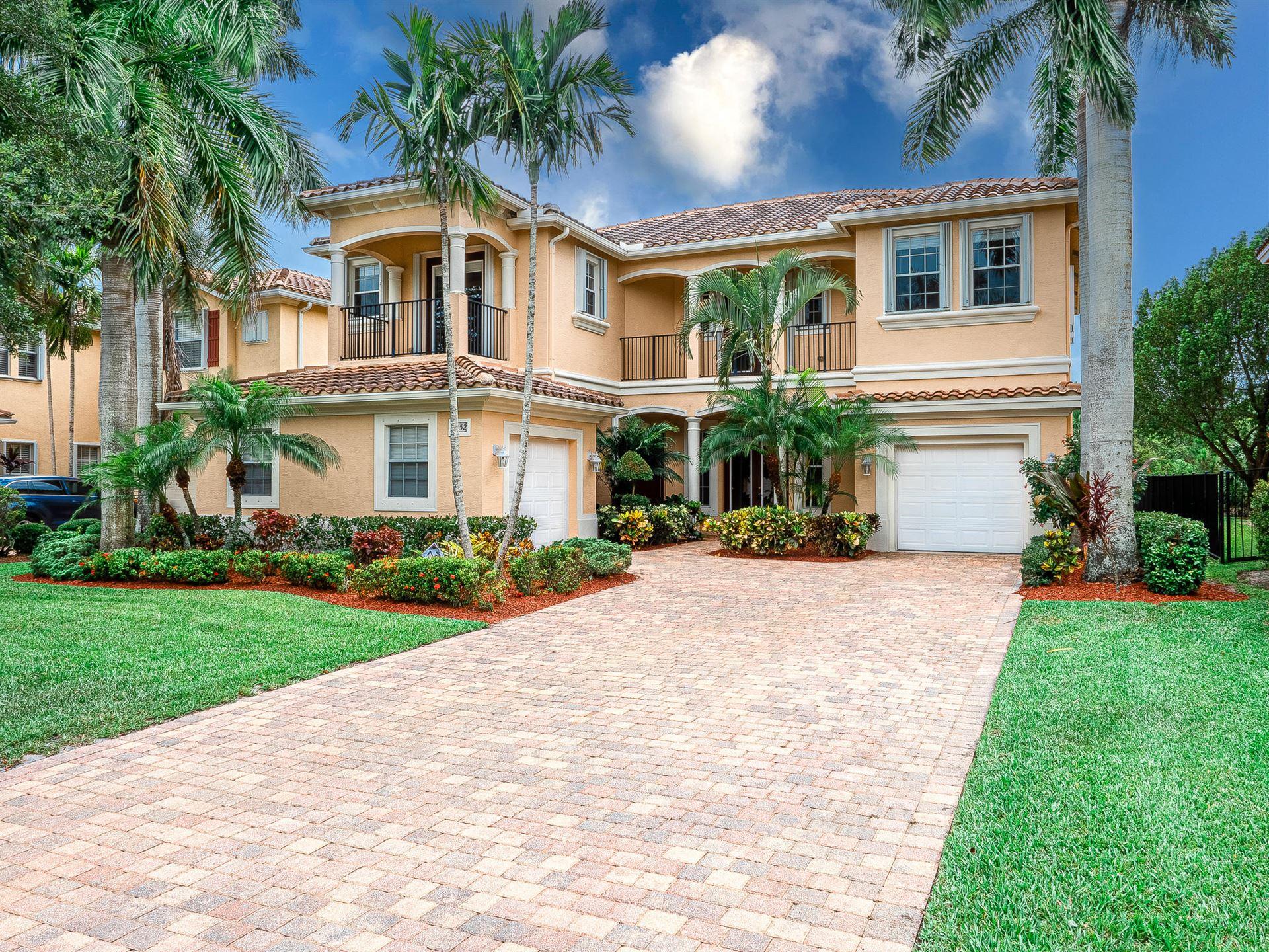 Photo of 5552 SW Bellflower Court, Palm City, FL 34990 (MLS # RX-10724912)