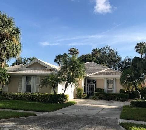 8628 Doverbrook Drive, Palm Beach Gardens, FL 33410 - #: RX-10748912