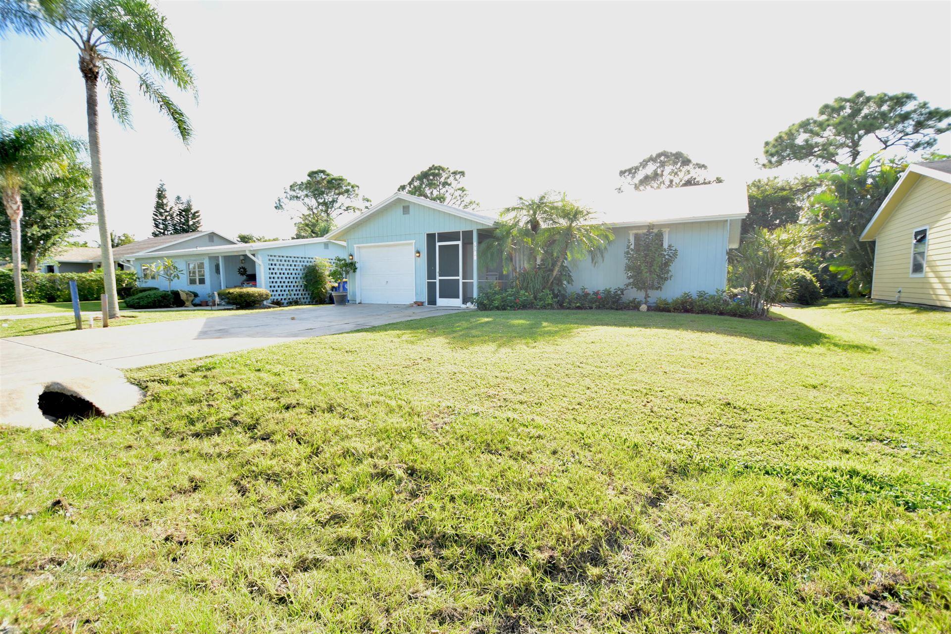Photo of 5588 SE Avalon Drive, Stuart, FL 34997 (MLS # RX-10753912)