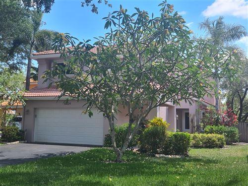 Photo of 10024 NW 5 Street, Plantation, FL 33324 (MLS # RX-10702913)