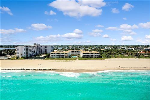 Photo of 2275 S Ocean Boulevard #207n, Palm Beach, FL 33480 (MLS # RX-10747913)
