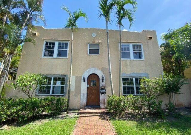 512 31st Street, West Palm Beach, FL 33407 - #: RX-10632913