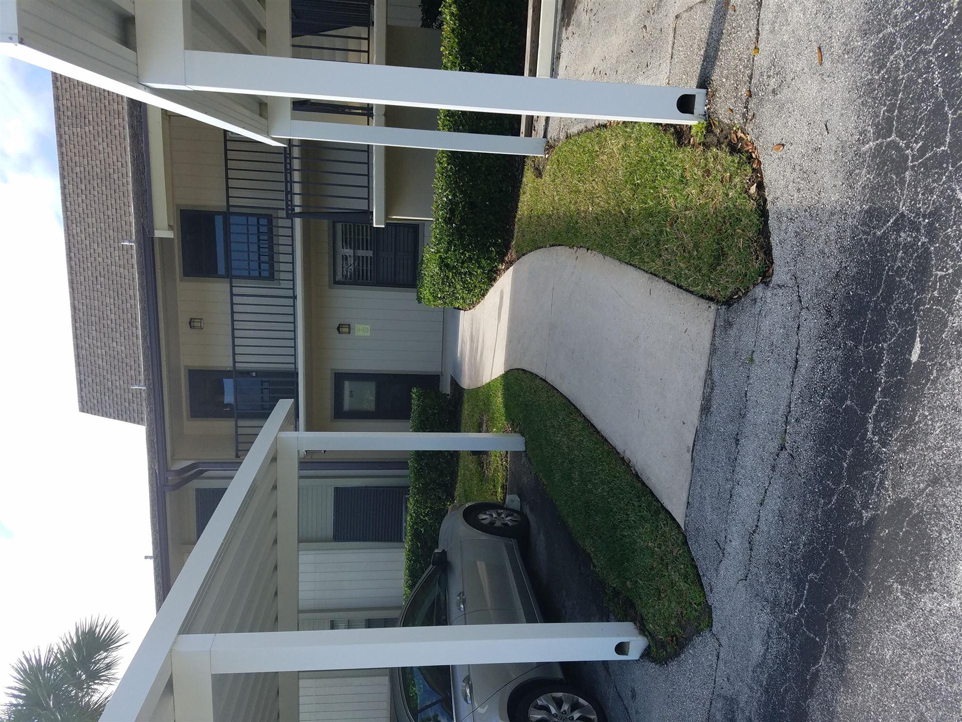 27 Plantation Drive #204, Vero Beach, FL 32966 - #: RX-10692913