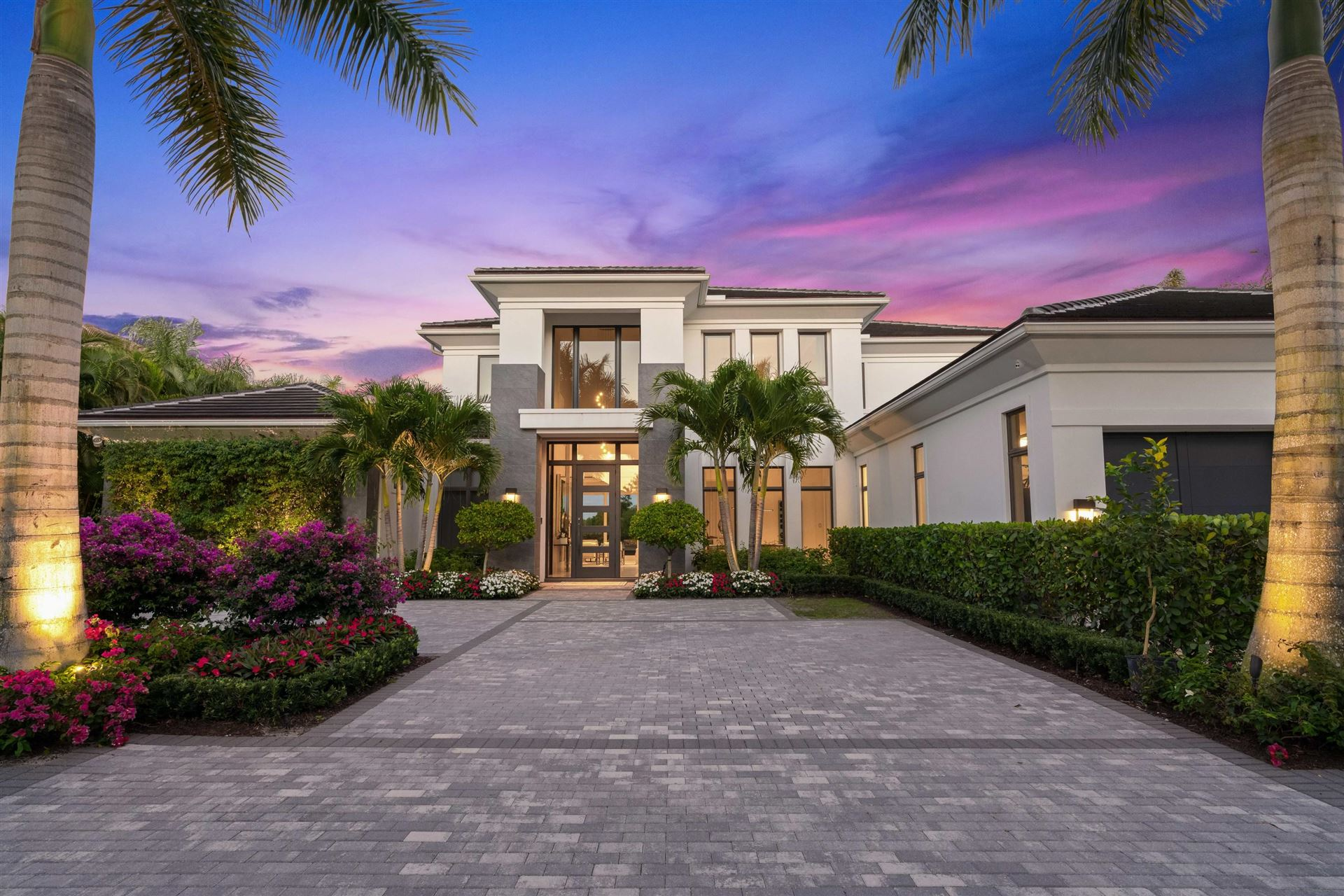 Photo of 11768 Calla Lilly Court, Palm Beach Gardens, FL 33418 (MLS # RX-10700913)