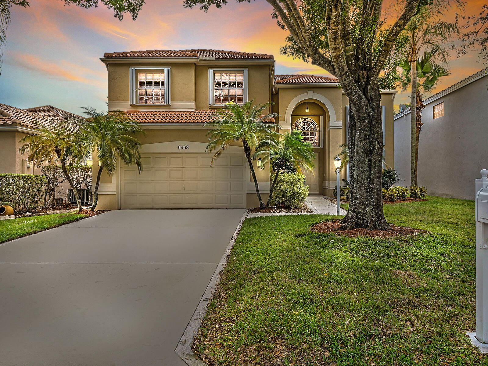 6468 NW 78th Place, Parkland, FL 33067 - MLS#: RX-10745913