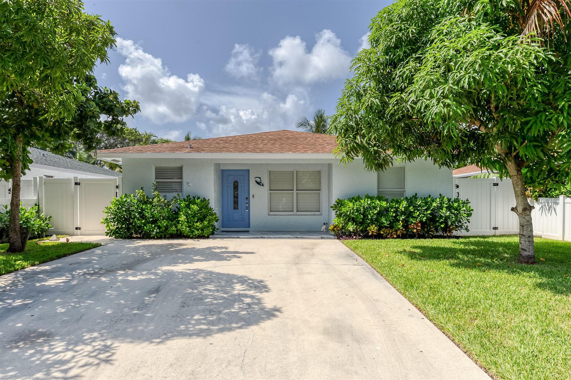 312 NW 1st Avenue, Delray Beach, FL 33444 - MLS#: RX-10750913