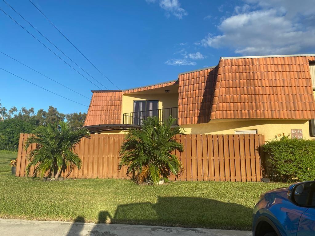 51 Springdale Circle #5-A, Palm Springs, FL 33461 - MLS#: RX-10752913