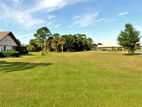 Photo of 0 Gator Trace Drive, Fort Pierce, FL 34982 (MLS # RX-10712914)
