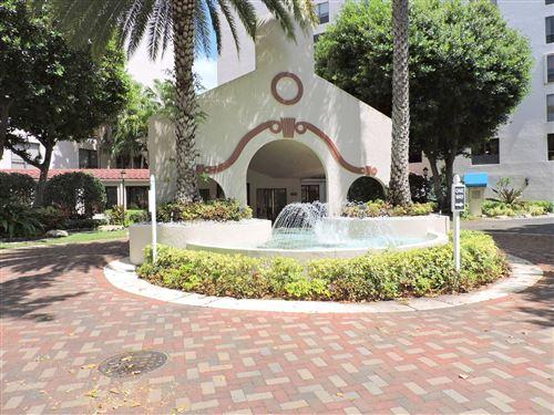 Photo of 7575 Imperial Drive #502, Boca Raton, FL 33433 (MLS # RX-10718914)