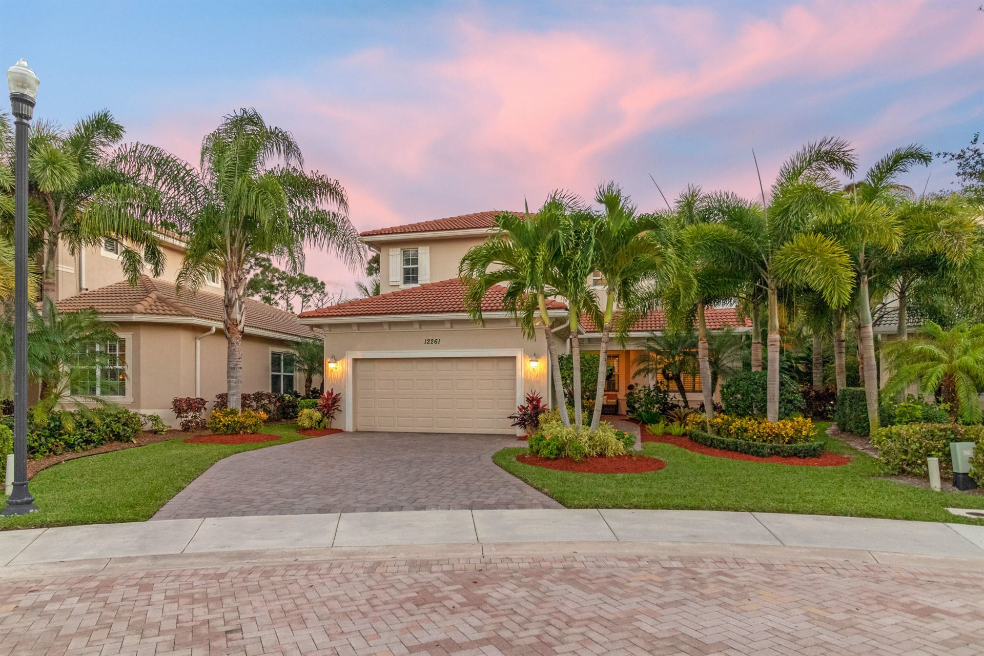 12261 Aviles Circle, Palm Beach Gardens, FL 33418 - #: RX-10608914