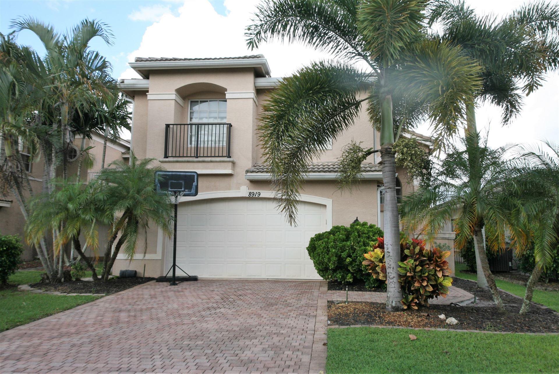 8919 Chestnut Ridge Way, Boynton Beach, FL 33473 - #: RX-10654914