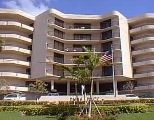 3610 S Ocean Boulevard #209, South Palm Beach, FL 33480 - MLS#: RX-10689914