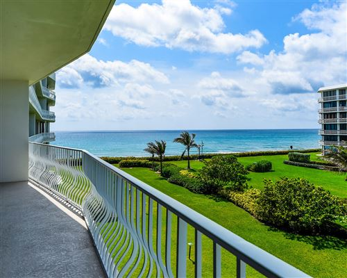 Photo of 2000 S Ocean Boulevard #306s, Palm Beach, FL 33480 (MLS # RX-10542915)