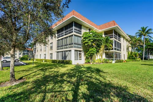 Photo of 5570 Tamberlane Circle #131, Palm Beach Gardens, FL 33418 (MLS # RX-10593915)
