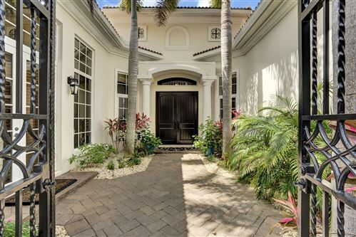 Photo of 6374 Montesito Street, Boca Raton, FL 33496 (MLS # RX-10633915)