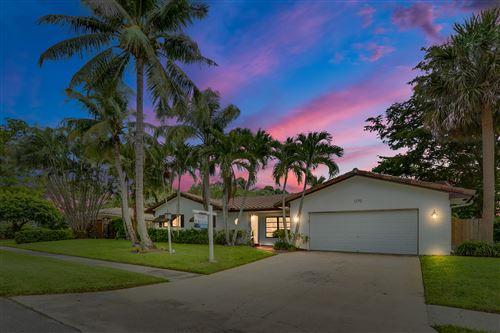 Photo of 1270 SW 14th Street, Boca Raton, FL 33486 (MLS # RX-10684915)