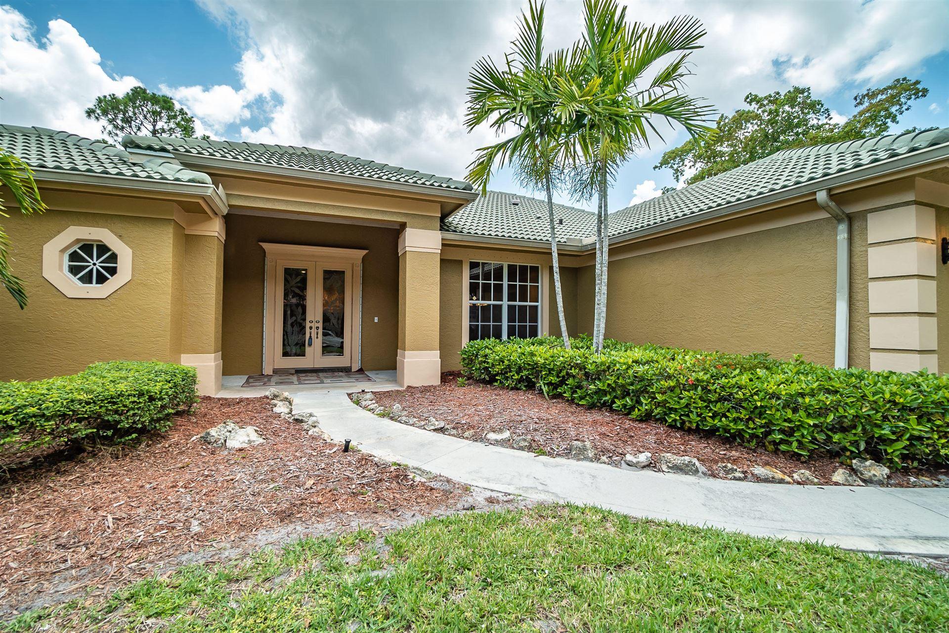 2373 SW Oak Ridge Road, Palm City, FL 34990 - #: RX-10624915
