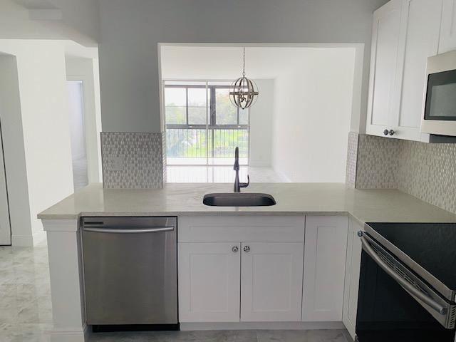 6795 Huntington Lane #303, Delray Beach, FL 33446 - #: RX-10628915