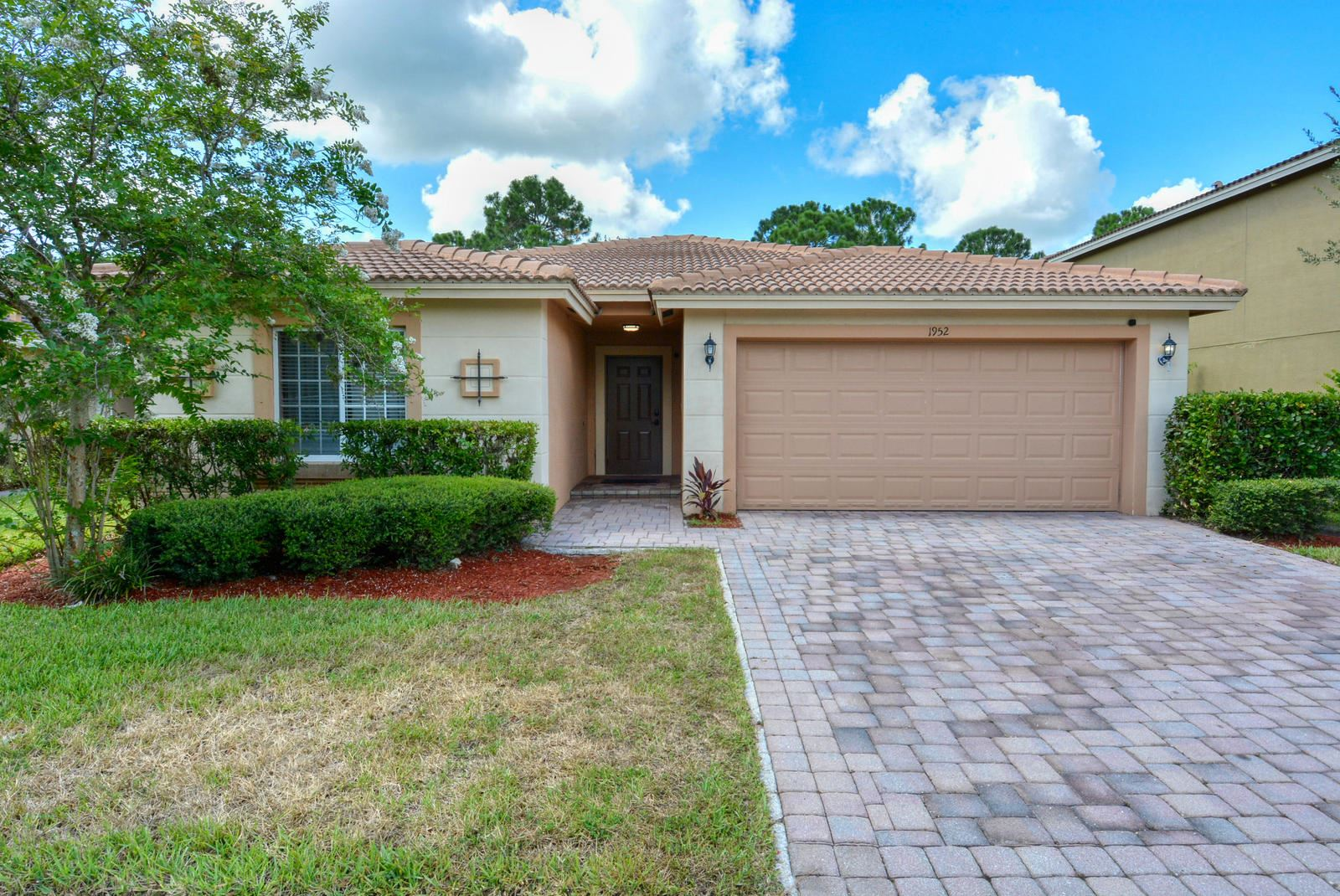 1952 SW Jamesport Drive, Port Saint Lucie, FL 34953 - #: RX-10636915