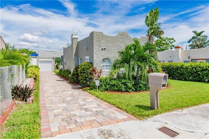 835 Mcintosh Street Street, West Palm Beach, FL 33405 - MLS#: RX-10717915
