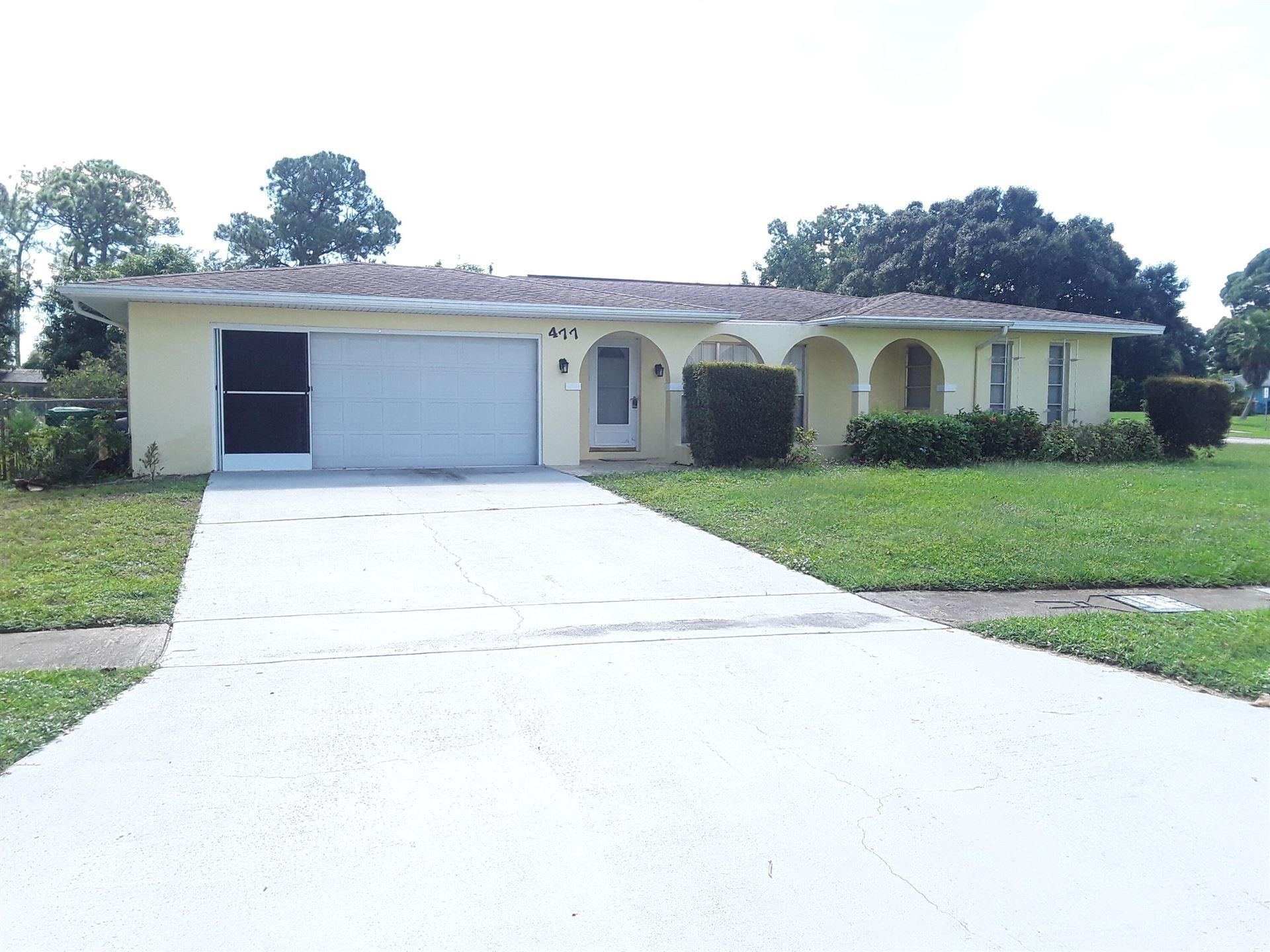 477 NE Armory Circle, Port Saint Lucie, FL 34983 - #: RX-10739915