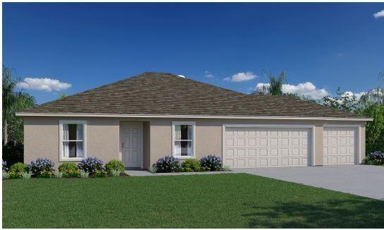 1785 SW Apache Avenue, Port Saint Lucie, FL 34953 - #: RX-10742915