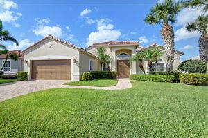 Photo of 6751 E Liseron, Boynton Beach, FL 33437 (MLS # RX-10509916)