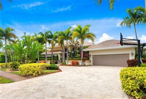 Photo of 17815 Scarsdale Way, Boca Raton, FL 33496 (MLS # RX-10525916)