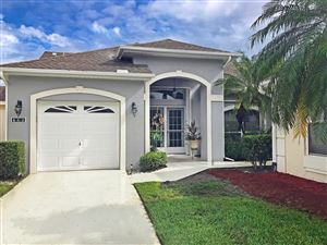 Photo of 462 NW Turin Court, Port Saint Lucie, FL 34986 (MLS # RX-10568916)