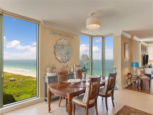 Photo of 4310 Atlantic Beach Boulevard #802s, Hutchinson Island, FL 34949 (MLS # RX-10636916)