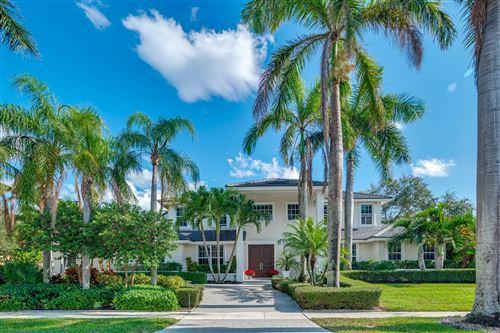 Photo of 7750 NE Palm Way, Boca Raton, FL 33487 (MLS # RX-10684916)