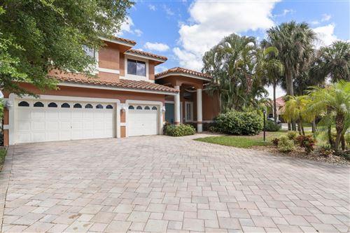 Photo of 6516 NW 99 Lane, Parkland, FL 33076 (MLS # RX-10705916)
